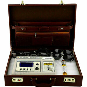Pro.Physiotherapy LLLT Laser Therapy Low Level Laser Ultrasound therapy Unit -AG