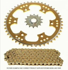 Husqvarna TE510 2005 - 2006 RHK ORing Chain and Talon Sprocket Kit