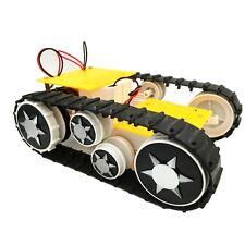 deformation Smart tank robot crawler Caterpillar vehicle Platform for Arduino