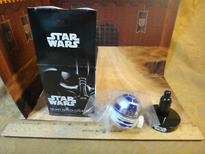 Ban Dai Star Wars Helmet Replica Collection R2-D2