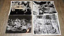 LE VOYAGE FANTASTIQUE !  photos presse cinema argentique 1966
