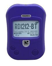 Radex RD1212-BT Bluetooth Geiger Counter Radiation Detector