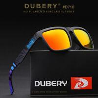 DUBERY D710 Gafas De Sol Polarizadas UV400 Deporte Ciclismo Unisex Pescar  !