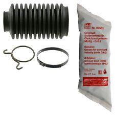 Steering Rack Boot Kit Bellow Set 08498 by Febi Bilstein