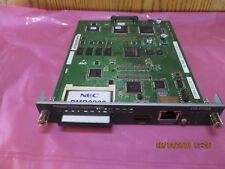 NEC Univerge CD-PVAA Packet Voice Application W/ SMB8000 PVA CNF Flash Card(EM)