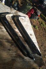 Sunbeam Alpine Rapier Rear Bumper Sides Arrow