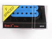 DiMarzio F-spaced Evo 2 Bridge Humbucker Blue DP 215