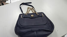 Versace Unica leather bag new with tags