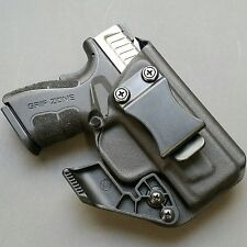 Springfield-Armory-XD-MOD-2-SUBCOMPACT-Kydex-Holster-IWB STRAIGHT DRAW