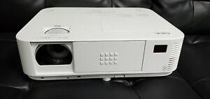 NEC NP-M323W Multimedia WXGA Projector