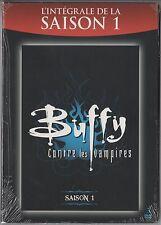 BUFFY - Intégrale saison 1 - Coffret Digipack 3 dvd - NEUF