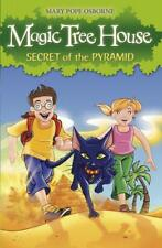 the Magic Tree House 3: Secret of the Pyramid by Mary Pope Osborne Paperback B