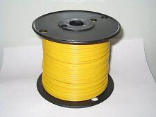 24 gauge zip seminole blasting scab fireworks wire solid copper 2 -1000 ft spool