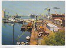 CP 44600 SAINT NAZAIRE Vue générale du Port bateaux Edit CAP THEOJAC 1980