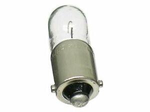 License Light Bulb 7WBK98 for Cabriolet Corrado EuroVan Passat 1985 1986 1987