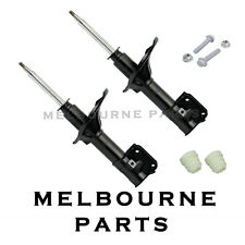 2 Holden Commodore Front Struts VR VS VT VX VY Shock Absorbers Sedan Wagon Ute