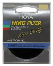 Hoya 77mm NDX4 ND4 0.6 HMC Multi-Coated Solid Neutral Density 2-Stop Filter