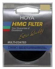 Hoya 77mm NDX4 ND4 0.6 HMC Multi-Coated Solid Neutral Density 2-Stop Filter