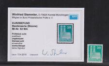 BPP-Fotobefund Briefmarken aus Deutschland (ab 1945)