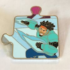 BIG HERO 6 Character Connection Pin WASABI Mystery Puzzle Disney LE1100