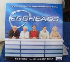 Eggheads Game