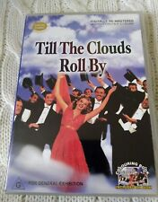TILL THE CLOUDS ROLL BY – DVD, REGION-ALL, LIKE NEW, FREE POST IN ASUTRALIA