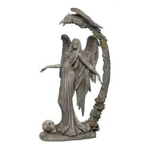 Engel Figur - Raven Angel