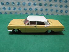 Rare Vintage Hong Kong  Dinky Toys 57/003   - CHEVROLET  IMPALA  - VNM