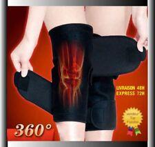 Genouillère Auto-Chauffante Tourmaline genoux douleur arthrose rhumatisme  X05