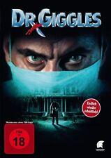Dr. Giggles - Larry Drake, Holly Marie Combs DVD  Region 2 NEW preorder