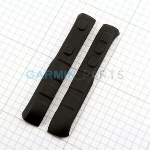Rubber buttons (all 5) for Garmin eTrex 10 20 30 20x 30x 22x 32x part repair
