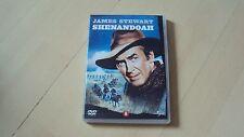 DVD   SHENANDOAH avec James Stewart