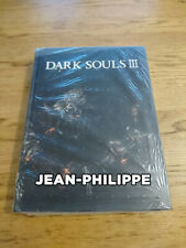 Guide Dark Souls III - Edition Collector (version française)