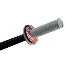 Renthal Grip Donuts Red KX250F KX450F YZ250 YZ450F CRF250 CRF450 KTM RMZ250