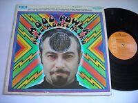 Hugo Montenegro Moog Power 1969 Stereo LP VG++