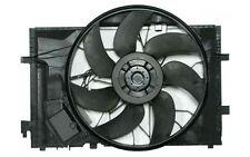 NRF Ventilador, refrigeración del motor MERCEDES-BENZ CLASE C CLK 47293