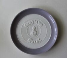 Lladro Porcelain Small Plate Dish Orig Box