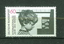 ALEMANIA/RFA WEST GERMANY 1979 MNH SC.1302 Pilot´s regulations