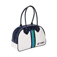 Yonex Sports Tote Bag Badminton Tennis Squash Bag White Racket Racquet 209Ba004U