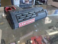 Craftsman 60-Volt2.0Ah DieHard Lithium-ion Battery 151.98833 Works Perfectly