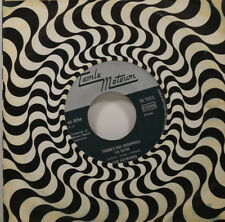 """SUPREMES - Love Is Here And Now You re Gone MOTOWN 1103 7"""" (K706)"""