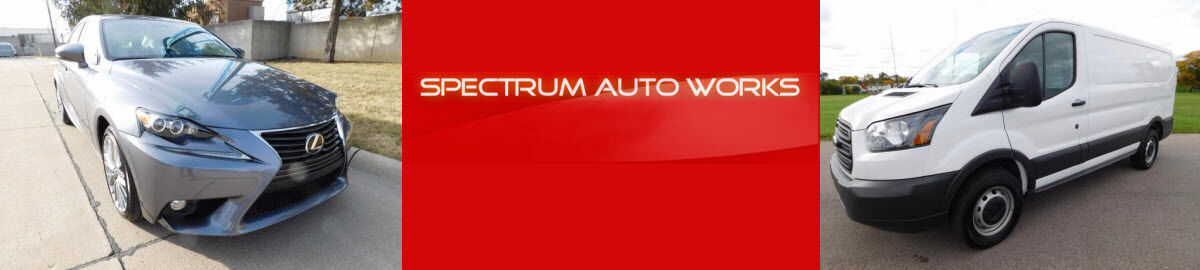 Spectrum Autoworks