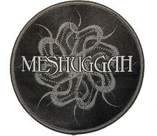 MESHUGGAH - Patch Aufnäher Tentacle 9x9cm