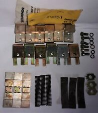 JOSLYN CLARK 350 AMP RATING CONTACT  KIT SET 5999 0045 350 AMP RATED COMPLETE