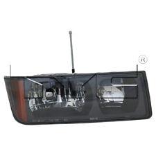 Headlight Assembly-Capa Certified Right TYC 20-6285-00-9