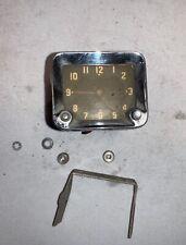 Smiths Clock CE3501/07.  1956-58 Jaguar MKVIII MKIX —S3—