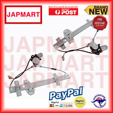 Honda Odyssey Ra Window Regulator RH Side Rear 03/00~06/04 R60-riw-dodh