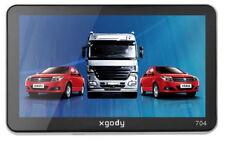 Xgody 704 8GB SAT NAV Car Truck GPS