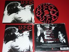 UFO - Live on Air (Live Recording, 2010) Unplayed