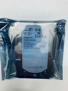 "Seagate ST3300657SS Cheetah 15K.7 300GB SAS 15K 3.5"" HDD Hard Disk"